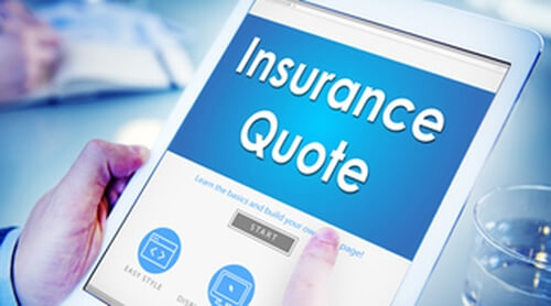 Thompson Insurance Agency - Quotes